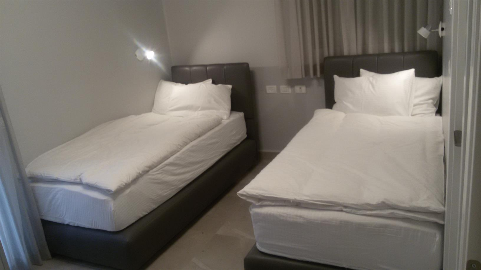 Israel Fresh Clean New Spacious Great 1 Bedroom Apartment On Ground Floor On Yoel S