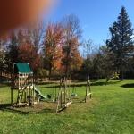 elaborate playground