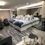 Luxury Full Size Pillow Top Beds